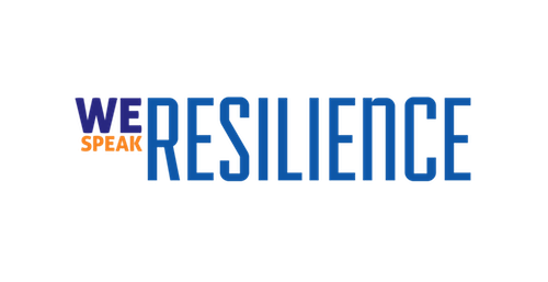 We Speak Resilience